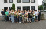 Caritasverband Brilon übernimmt alle Auszubildenden