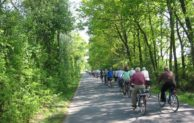 Auf alten Pilgerpfaden um Lippstadt: Öffentliche Radtour am 7. August