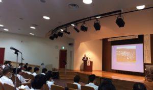 Siegener Medizinwissen ist in Japan gefragt