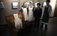Neuer Theater-Workshop für Kinder in den Westfälischen Salzwelten
