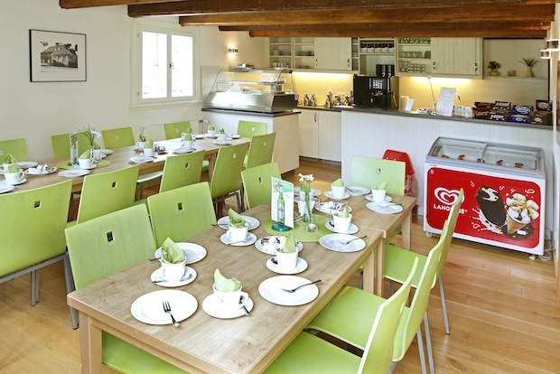 Photo of Nächste Woche kommt das Musik-Café wieder – Salzwelten bereiten sich auf Besucheransturm vor