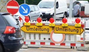 Kreis Soest: Zeitweise Sperrung der K 77 Müllingsen-Bergede