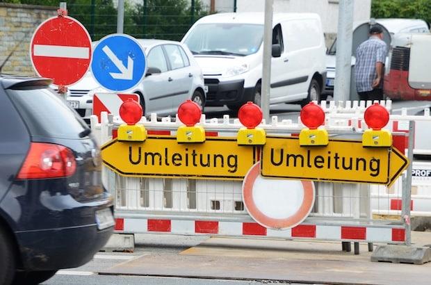 Photo of Kreis Soest: Zeitweise Sperrung der K 77 Müllingsen-Bergede
