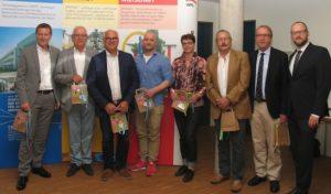 Gewinner des Schüler Businessplan Wettbewerb Lippstadt geehrt