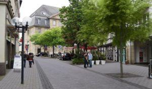 Lippstadt: Umfrage zur Umgestaltung der Lange Straße und Poststraße läuft noch bis zum 22. Juli