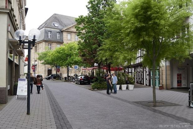 Photo of Lippstadt: Umfrage zur Umgestaltung der Lange Straße und Poststraße läuft noch bis zum 22. Juli