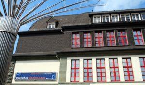 Deutsches Drahtmuseum in Altena war früher Lyzeum