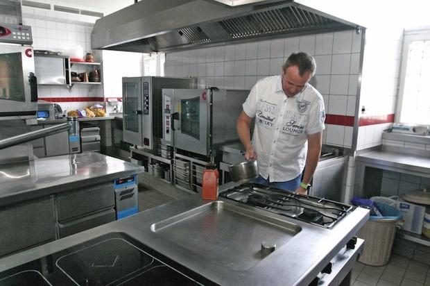 Photo of Altena: Erste Interessentin für Burgrestaurant
