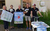 Soest: Nur noch wenige Tage bis zum Sattel-Fest