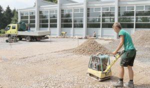 Märkischer Kreis: Bauboom in den Ferien – Kreis investiert 1,131 Millionen Euro