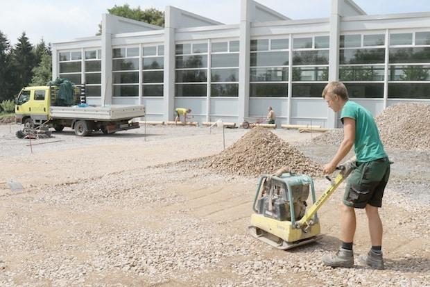 Photo of Märkischer Kreis: Bauboom in den Ferien – Kreis investiert 1,131 Millionen Euro