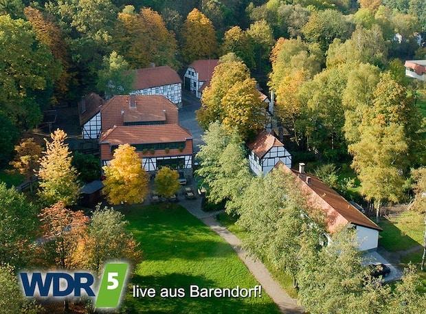 Photo of Iserlohn – Die telefonische Mord(s)beratung – Krimiland Australien – WDR 5 live aus Barendorf!