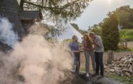 Eslohe: Köhlerhandwerk und abwechslungsreiches Rahmenprogramm vom 12. bis 21. August 2016