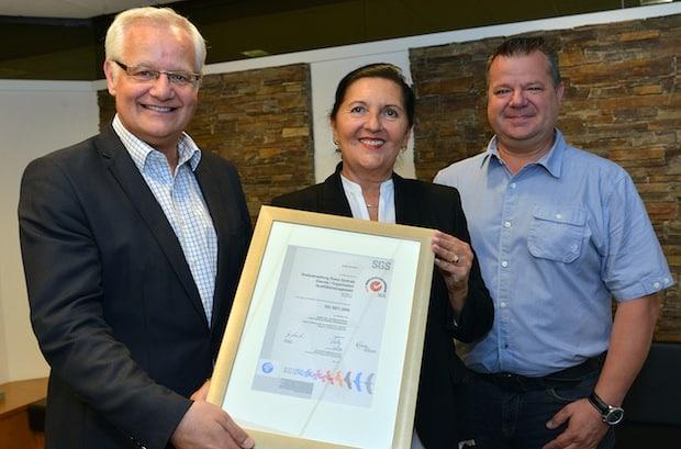 Photo of Kreis Soest erhält einmal mehr DIN-Zertifikat für Qualitätsmanagement