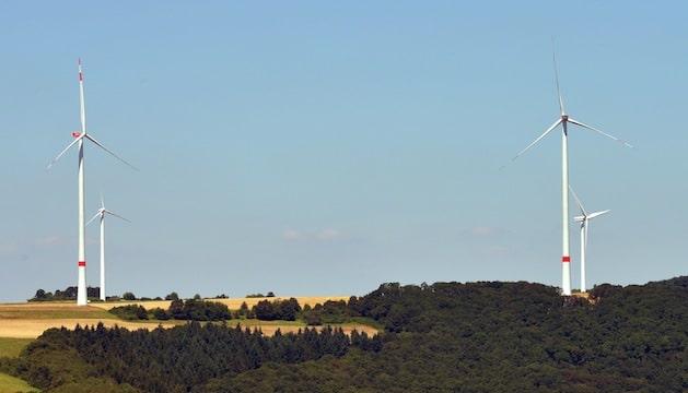 Photo of Soest: Erster Windpark am Netz