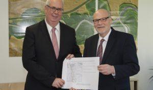 Renaturierung der Elpe: Fast 325.000 Euro Förderung für Bestwig