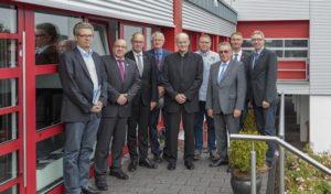 Lüdenscheid: Handwerk hat wirtschaftliche und gesellschaftliche Aufgaben