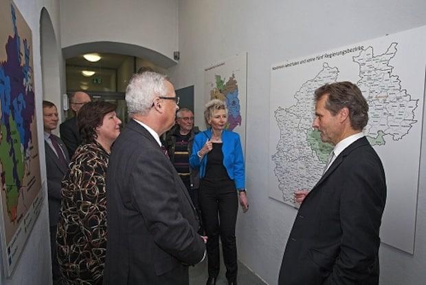 Photo of 200 Jahre Bezirksregierung Arnsberg – Sonderausstellung noch bis 9. Juli geöffnet