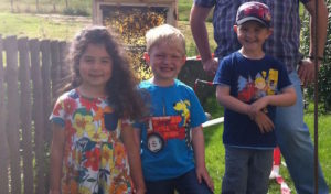 Drolshagen: Tausende fleißige Gäste im Kindergarten Germinghausen