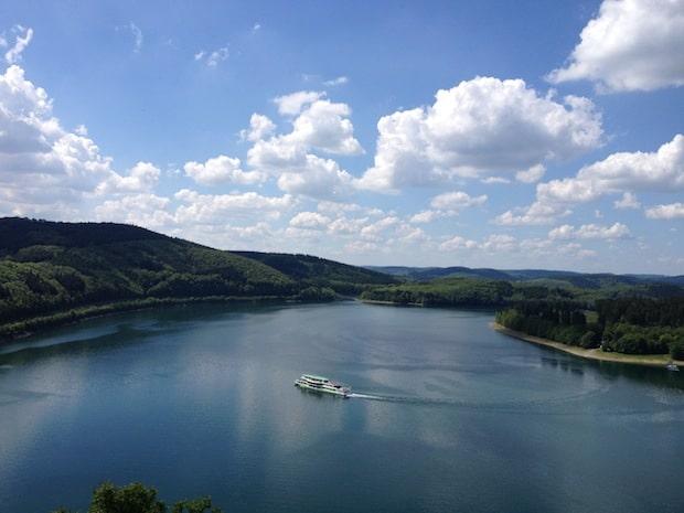 Photo of Ferienzeit ist Ausflugszeit – Das Natur-Erlebnisgebiet Biggesee-Listersee ist immer einen Ausflug wert!