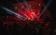 Attendorn: Pink Floyd-Tribute-Band auf dem Marktplatz