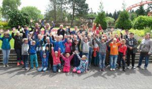 Bad Berleburg: Abenteuer-Erlebnistag mit Abkühlung in der Eder