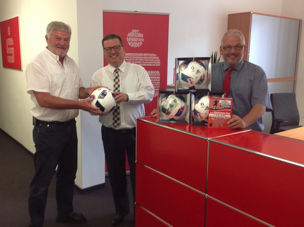 Photo of Fußballgemeindemeisterschaft um den Sparkassencup in der Gemeinde Finnentrop