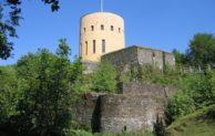 Hilchenbach – Kostenlose Besichtigung auf der Ginsburg am 31. Juli