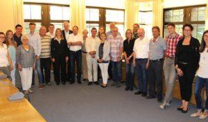 Wilnsdorf: Grünes Licht für neue Projekte – Vorstand beschließt drei LEADER-Projekte