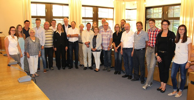 Photo of Wilnsdorf: Grünes Licht für neue Projekte – Vorstand beschließt drei LEADER-Projekte