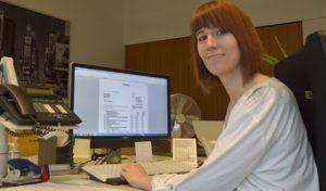 Ganz normal und doch besonders – Fachhochschule Südwestfalen bietet sechs verschiedene Ausbildungsberufe an
