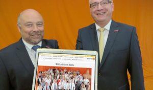 Soest: Neue Internetseite zeigt Zeitenwende bei der Kreishandwerkerschaft Hellweg-Lippe