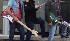 """Musik und Fußball auf dem Rathausplatz: """"Oldschool Rock"""" eröffnen Veranstaltungsreihe bereits um 18 Uhr"""
