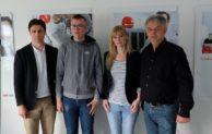 Finnischer Praktikant bei effexx in Siegen