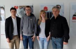 <b>Finnischer Praktikant bei effexx in Siegen</b>