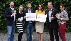 Olpe: Kooperation zwischen karriere-suedwestfalen.de und Südwestfalen Agentur weiter intensiviert