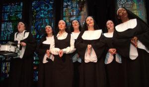 """Möhnesee: """"Himmlischer"""" Musical-Spaß auf der neuen Seebühne"""