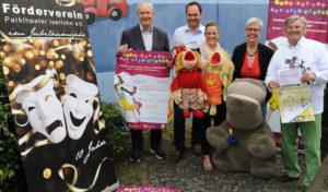 Kinder-Open-Air-Programm im Iserlohner Floriansdorf