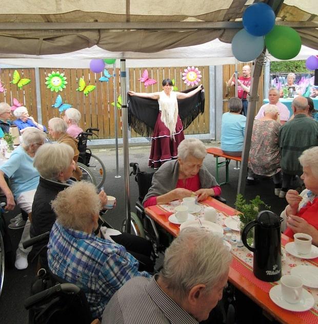 Photo of Freudenberg: Sommerfest animiert zum Tanzen und Mitsingen