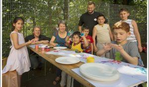 Lüdenscheid: Spielmobil macht Station an der Gartenstraße