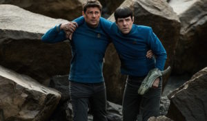 "Iserlohn: Ticketverlosung – Action-Preview ""Star Trek Beyond"" in 3D"