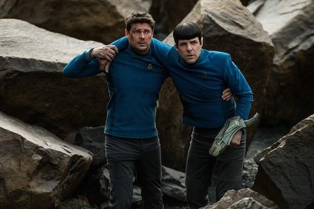 "Photo of Iserlohn: Ticketverlosung – Action-Preview ""Star Trek Beyond"" in 3D"