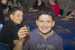 <b>Ferienworkshop für Kinder im Museum Wasserschloss Werdringen Hagen</b>