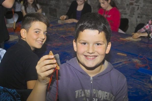 Photo of Ferienworkshop für Kinder im Museum Wasserschloss Werdringen Hagen