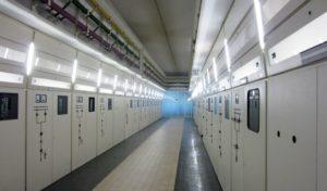 ENERVIE Vernetzt: Erneuerung des Umspannwerks Altena