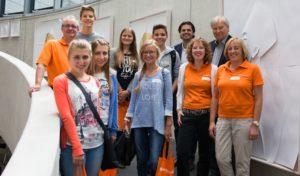 Siegen-Wittgenstein: Was ist Bouldern und was macht eigentlich ein Physiotherapeut?