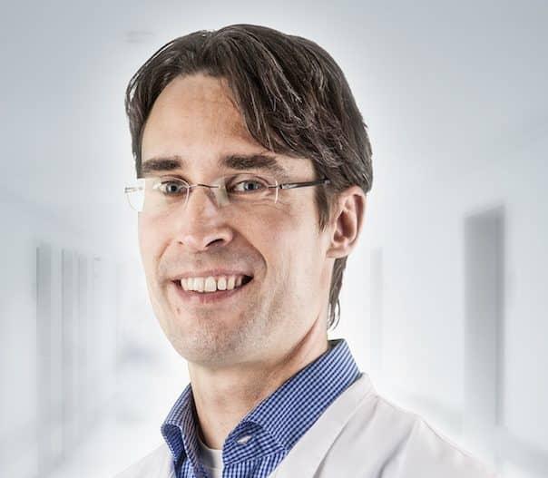 Photo of Infoabend Parkinson am 06. September im Klinikum Arnsberg