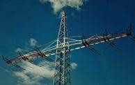 ENERVIE Vernetzt: Strommasten im Bereich Werdohl/Plettenberg werden neu gestrichen