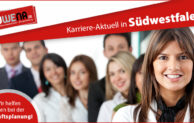 Kariere Aktuell: Südwestfalen-Nachrichten hilft bei Zukunftsplanung!