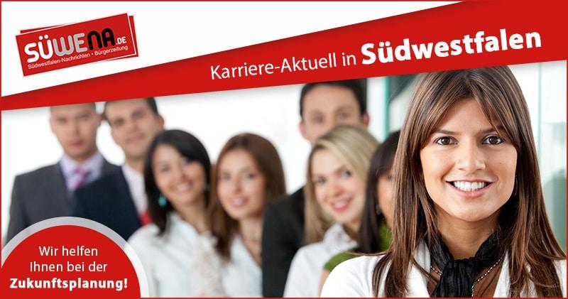 Photo of Kariere Aktuell: Südwestfalen-Nachrichten hilft bei Zukunftsplanung!